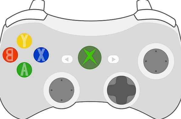 Video Controller Keys Game Controller Buttons Nint