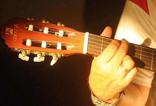 Musical Instrument Nylon Guitar Guitar Music Lesso