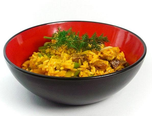 Rice Dish Drink Food Rice Plate Rice Bowl Rice Lad