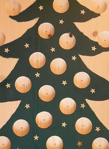Christmas tree handicraft craft advent calendar do it yourself christmas tree handicraft craft advent calendar do solutioingenieria Image collections