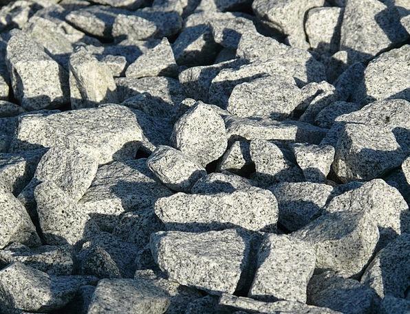 Gabions Stones Gravels Granite Stones Granite Ston