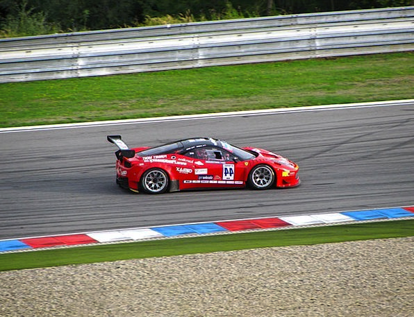 Racing Car Sporting Automobiles Cars Sports Brno D