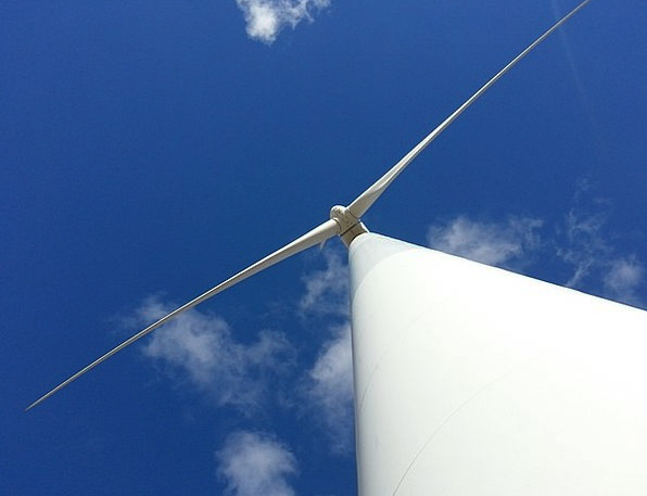 Wind Farm Energy Vigor Wind Turbine Wind Breeze El