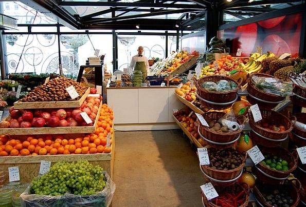 Fruits Ovaries Drink Workshop Food Market Marketpl