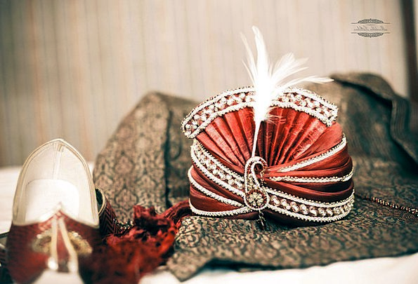 Marriage Nuptial Indian Maharashtrian Tradition Cu