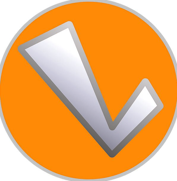 Tick Impulse Decent Button Key Good Free Vector Gr