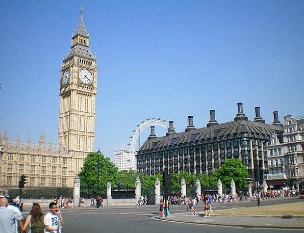 England Buildings Architecture Building Structure