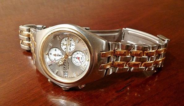 Watch Timepiece Wrist Watch Dress Watch Wristwatch