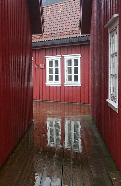 Norway Svolvær Scandinavia Lofoten