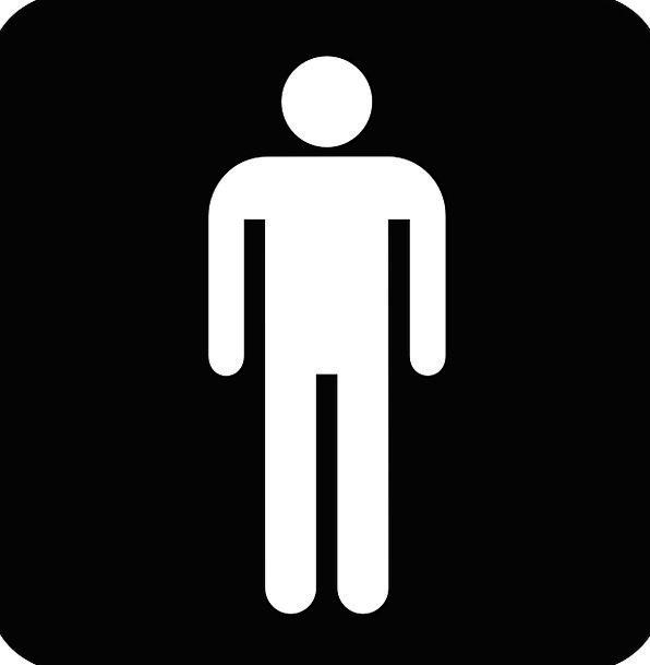 Man Gentleman Menfolk Human Humanoid Men Wc Free V