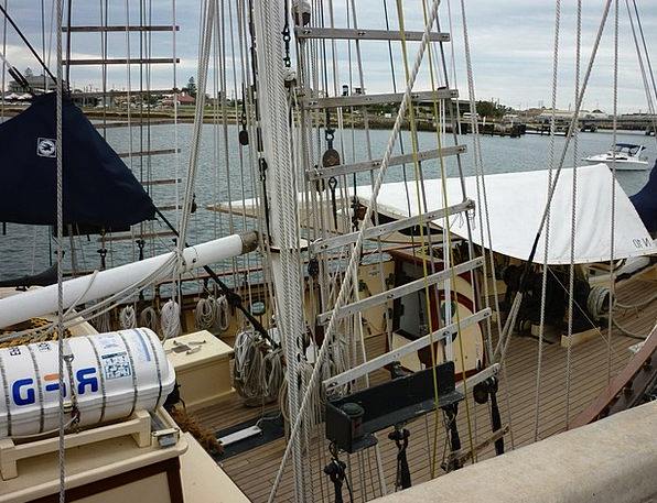 Ship Vessel Port Harbor Water Aquatic Port Adelaid