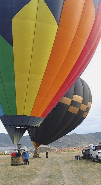Balloon Inflatable Hot Air Balloon Hot Air Balloon