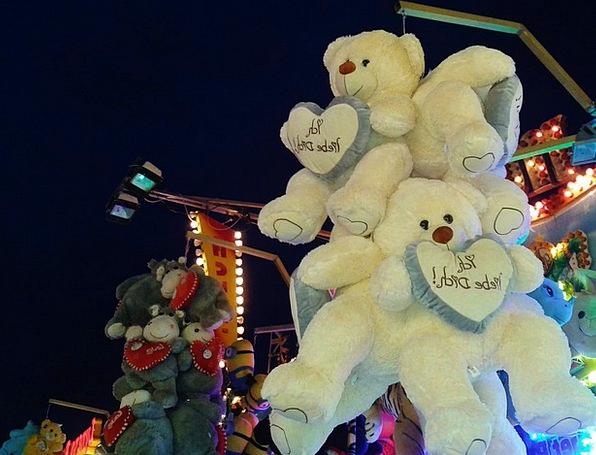 Teddy Bear Teddy Tolerate Soft Toy Bear Teddy Bear