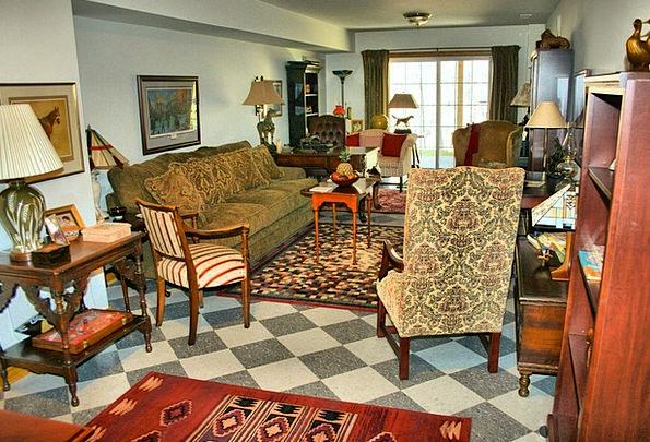 Family Room Buildings Lounge Architecture Salon Ba