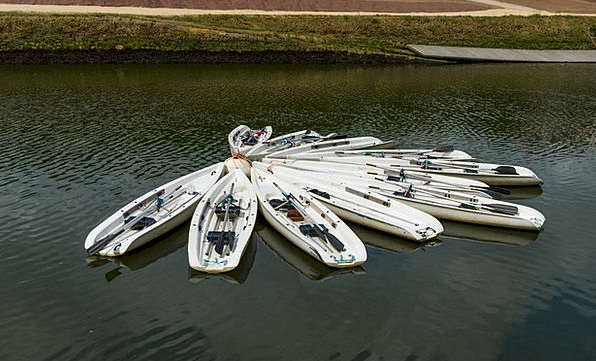 Canoes Aquatic Boats Ships Water Fun Sport Diversi