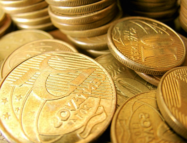 Money Cash Finance Changes Business Real Actual Co