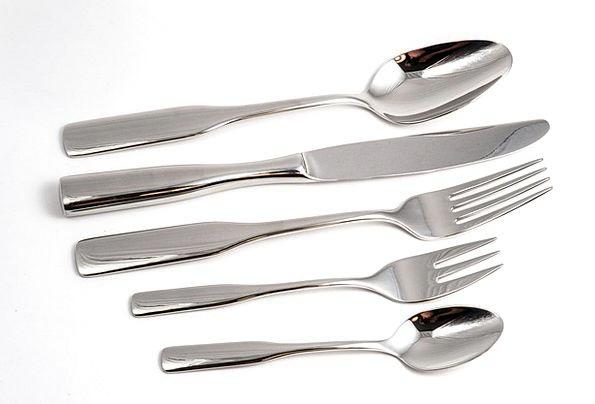 Cutlery Flatware Drink Bother Food Cutlery Set Eat