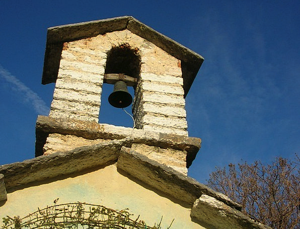 Verona Ecclesiastical Bell Church bell Church