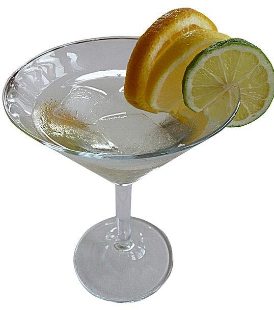 Martini Drink Beverage Food Cocktail Concoction Dr