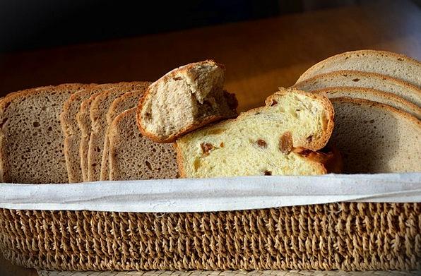 Bread Cash Drink Food Crispy Crunchy Breadbasket F