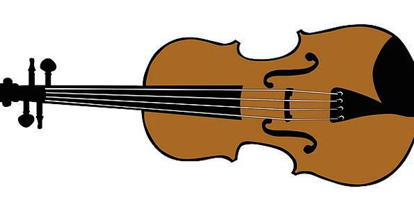 Violin Melody Stringed Music Instrumental Instrume