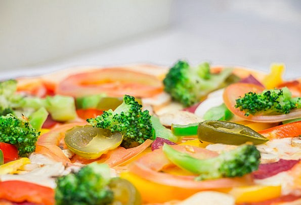 Pizza Drink Food Italian Pizza Service Healthy Eat