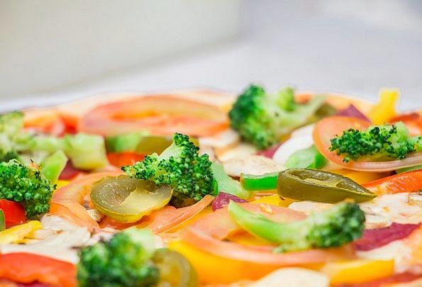 Pizza Drink Food Italian Pizza Service Healthy Eat