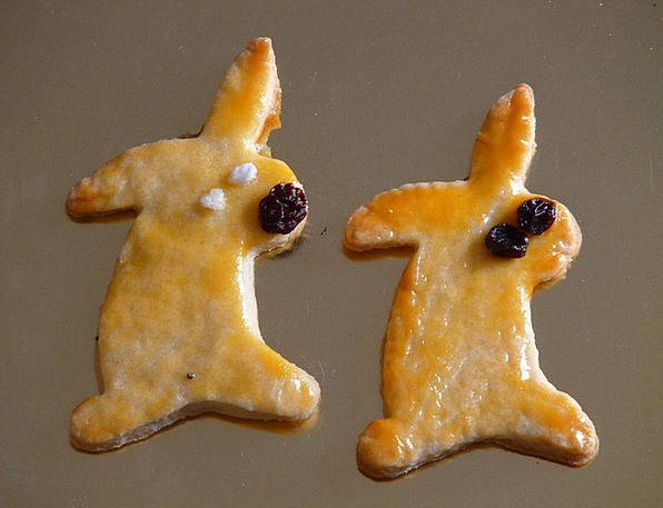 Easter Bunny Easter Cakes Easter Fine Pastry Rabbi