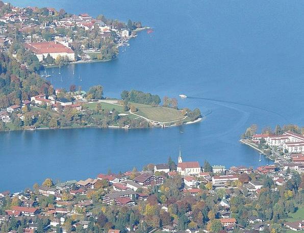 See Understand Community Public Village Tegernsee
