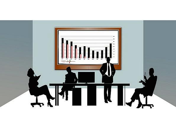 Cooperate Collaborate Finance Money Business Econo