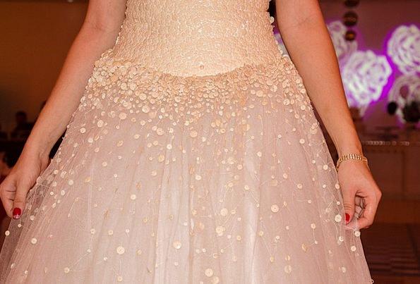 Dress Clothing Gathering Debutante Party Brightnes