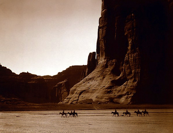Rock Canyon Canyon De Chelly Wild West Canyon Gorg