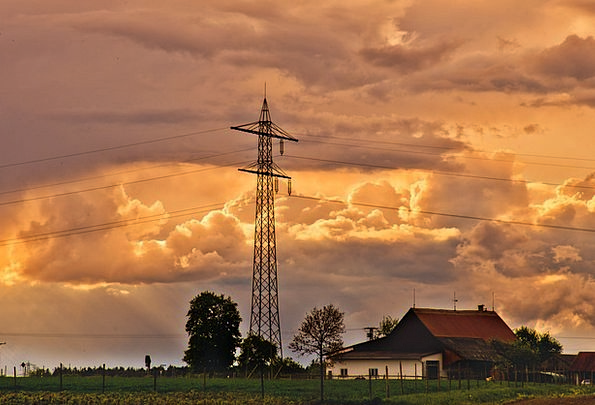 Thunderstorm Storm Vacation Vapors Travel Cloud Fo