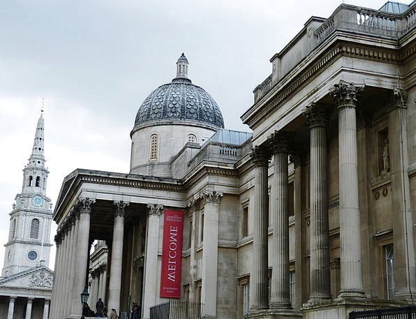 England Buildings Architecture United Kingdom Lond
