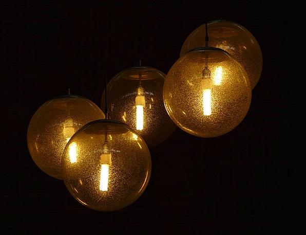 Lamps Uplighters Bright Darkness Dark Light Night