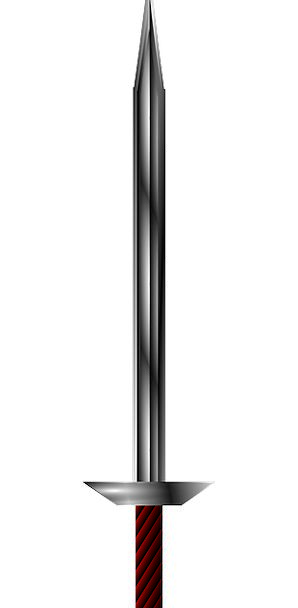 Sword Knife-edge Weapon Armament Blade Battle Shar