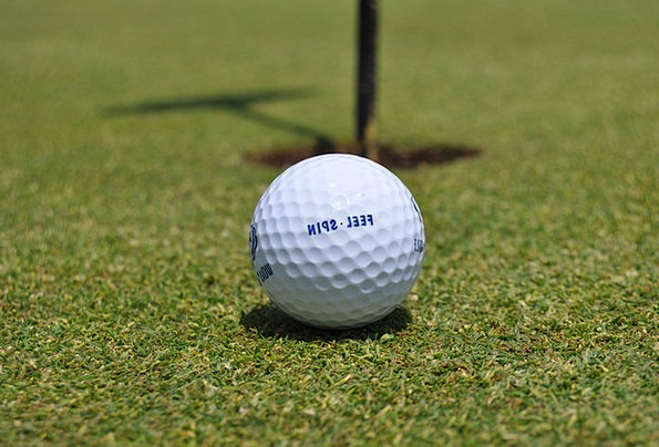Golf Green Lime Golf Courses Put Place Putting Fla