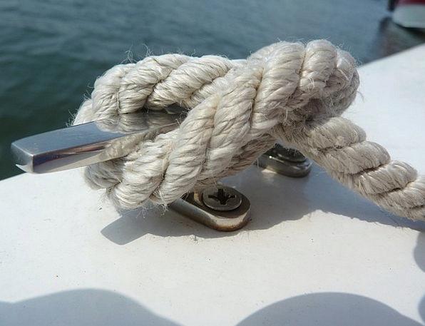 Little Boat Lump Water Aquatic Knot
