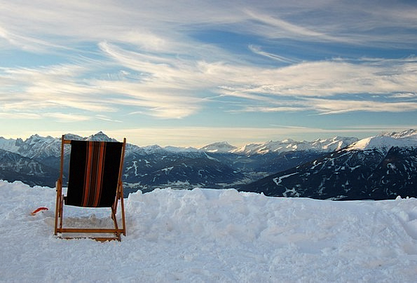 Innsbruck Vacation Crags Travel Snow Snowflake Mou
