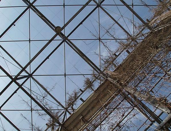 Oerlikon Common Garden Plot Park Sky Blue