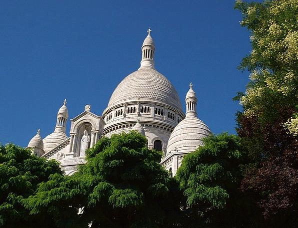 France Sacred Heart Paris