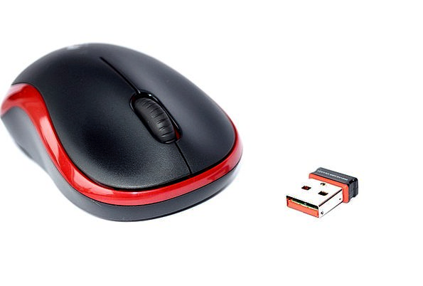 Mouse Communication Computer M185 Logitech Pc Comp