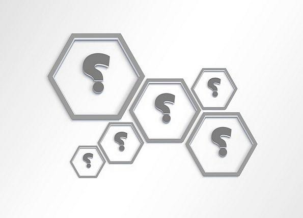 Question Mark Doubt Textures Backgrounds Elements