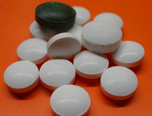 Tablets Drugs Medicines Medicine Drug Pills Therap