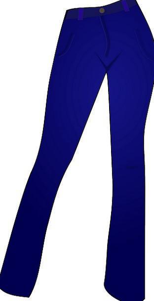 Pants Chinos Tights Jeans Slim Trousers Slacks Wea