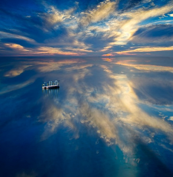 Water Aquatic Landscapes Likenesses Nature Watersc