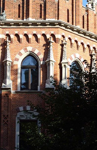 Brick Element Buildings Masonry Architecture Archi