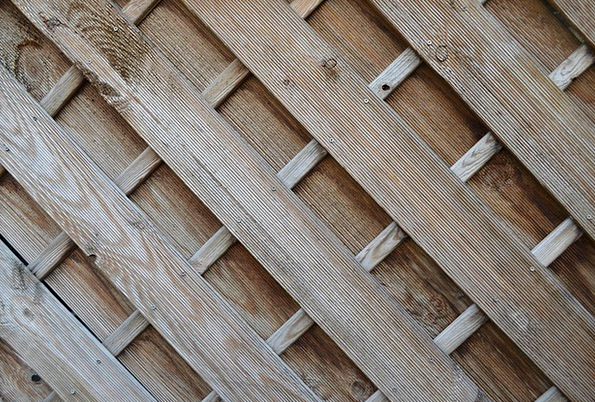 Fence Barrier Textures Timber Backgrounds Panels B