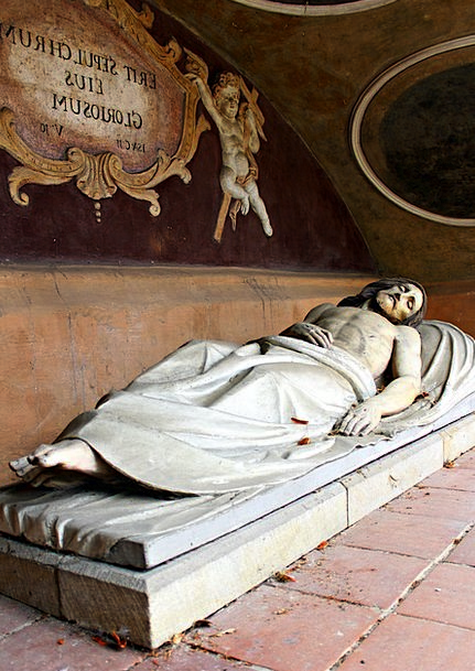 Christ Fig Tomb Of Christ Catholic Resurrection Re
