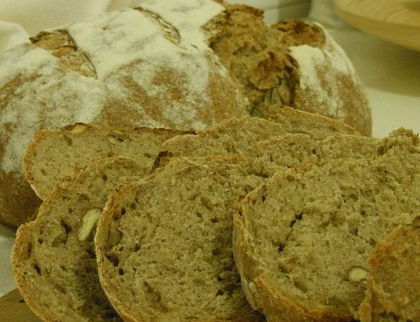 Bread Cash Drink Loiter Food Sliced Shared Loaf Ba